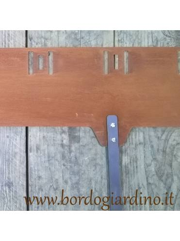 Bordo Pianoforte cod 9
